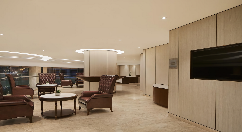 포 포인츠 쉐라톤 다낭 호텔