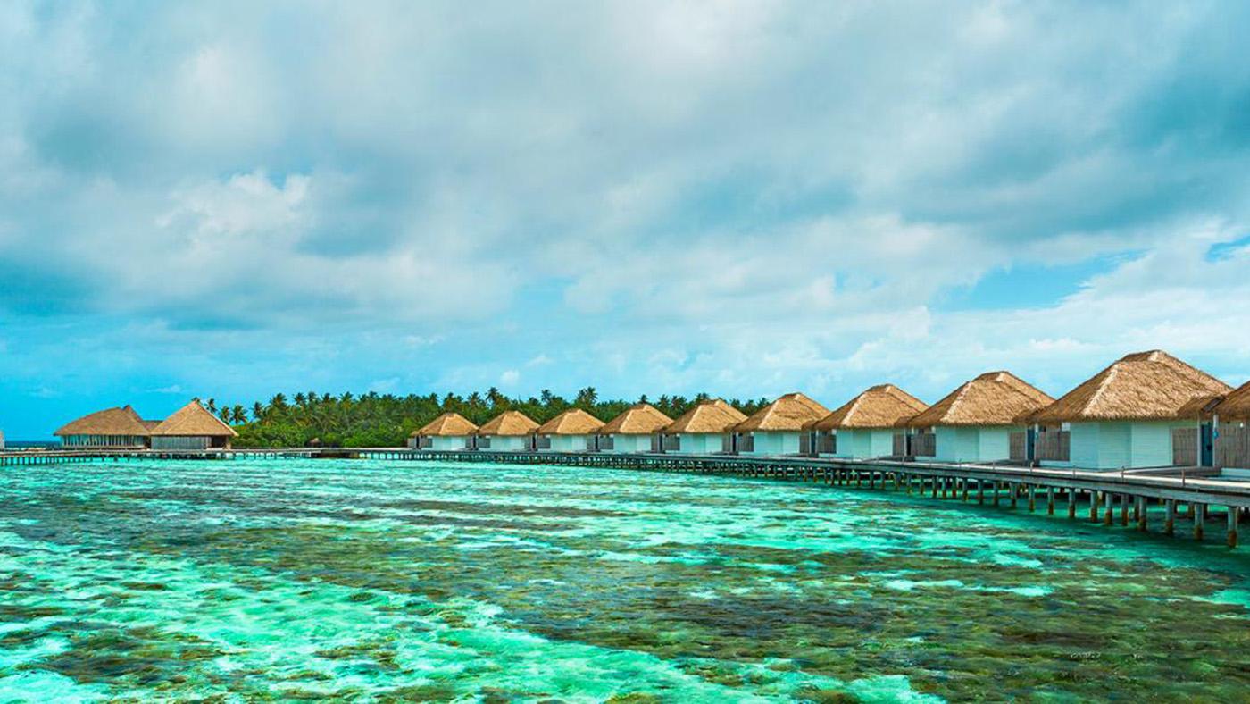 몰디브 말리푸시